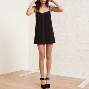 NWT Reformation Alice Slip Dress
